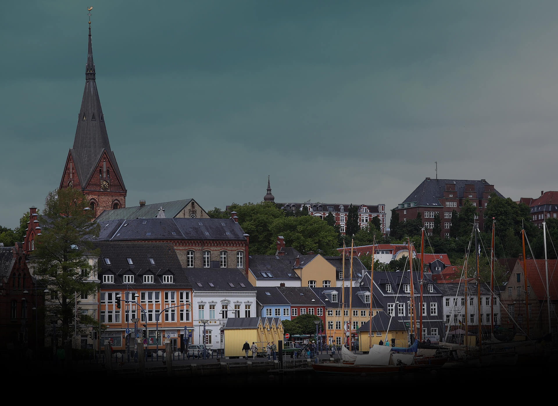 Escape Rooms Flensburg