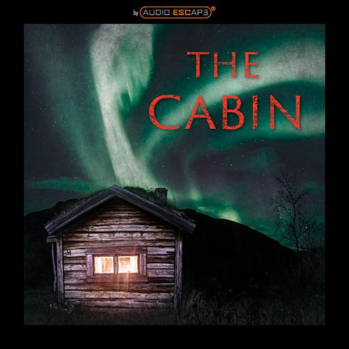Audio-Escape-Game-The-Cabin