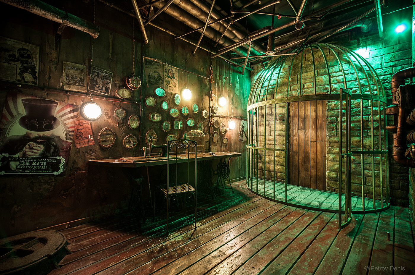 Harry Potter Escape Room Bochum