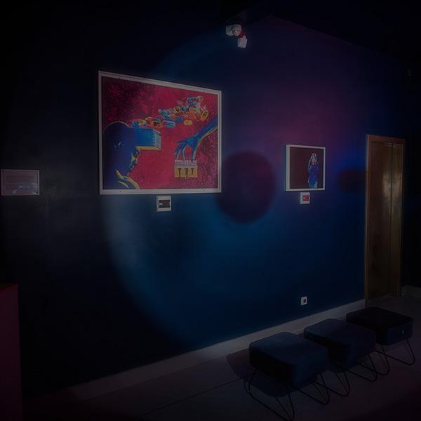 final escape game the gallerist n rnberg. Black Bedroom Furniture Sets. Home Design Ideas