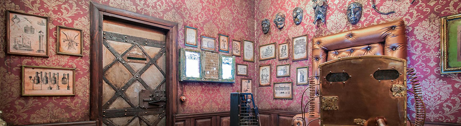 the puppeteer escape room n rnberg. Black Bedroom Furniture Sets. Home Design Ideas