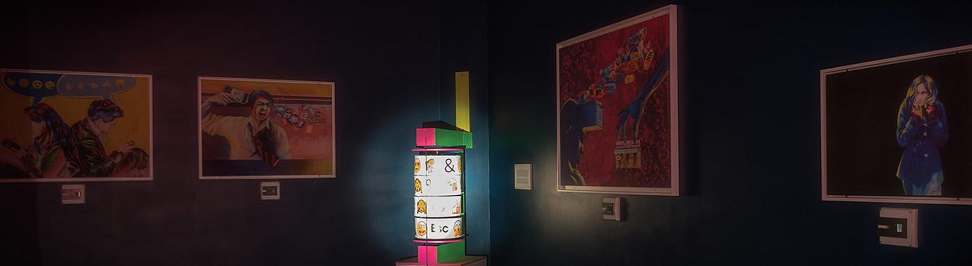 the gallerist escape room n rnberg. Black Bedroom Furniture Sets. Home Design Ideas