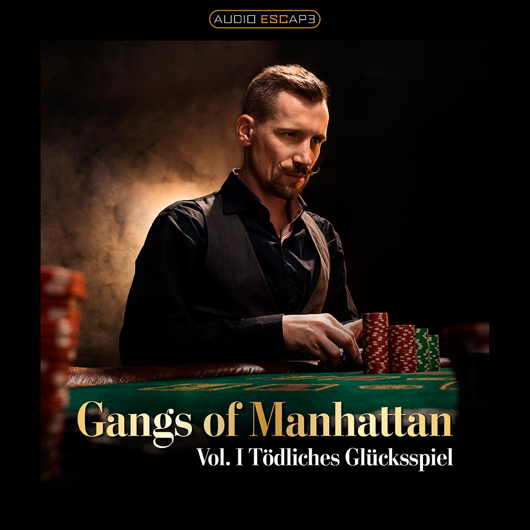 Gangs of Manhattan Vol 1